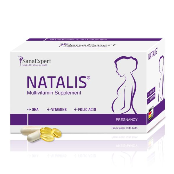 Sanaexpert Natalis