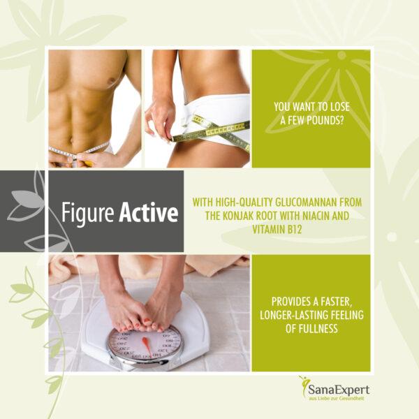 Figure Active