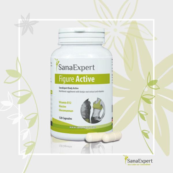 SanaExpert Figure Active