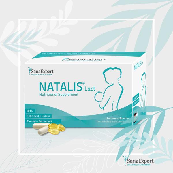Sanaexpert Natalis Lact