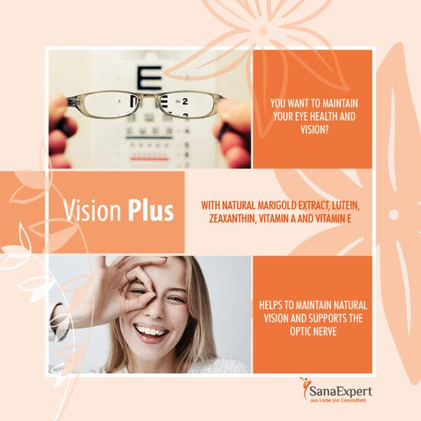 SanaExpert Vision Plus