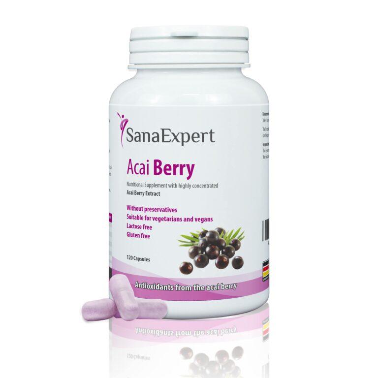 Sanaexpert Acai Berry