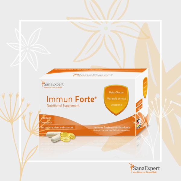Sanaexpert Immun Forte