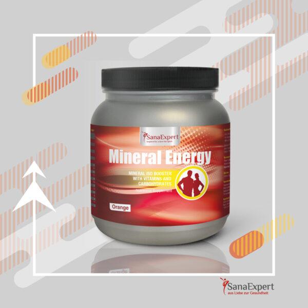 SanaExpert Mineral Energy