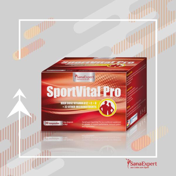 SportVital Pro