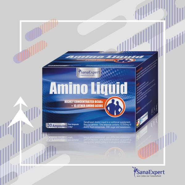SanaExpert Amino Liquid
