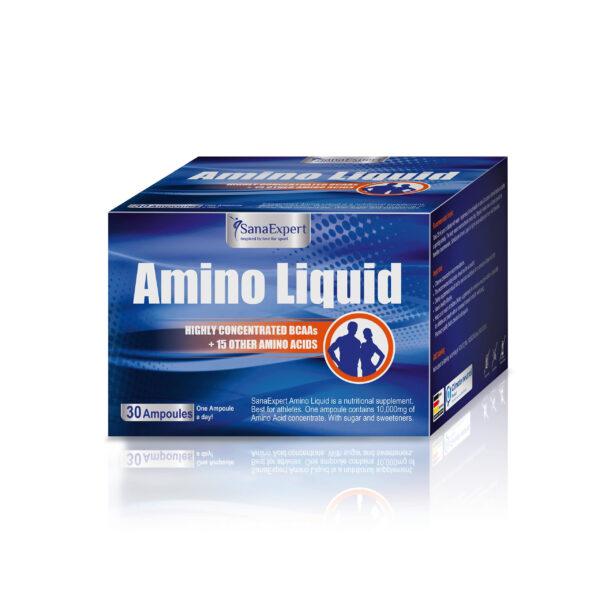 SanaExpert-Amino Liquid