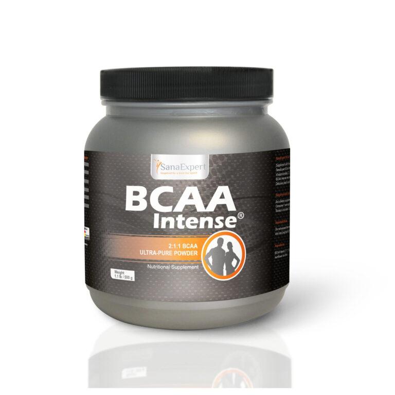 SanaExpert-BCAA Intense