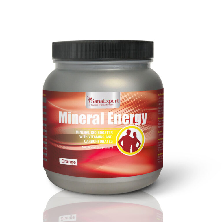 SanaExpert-Mineral Energy