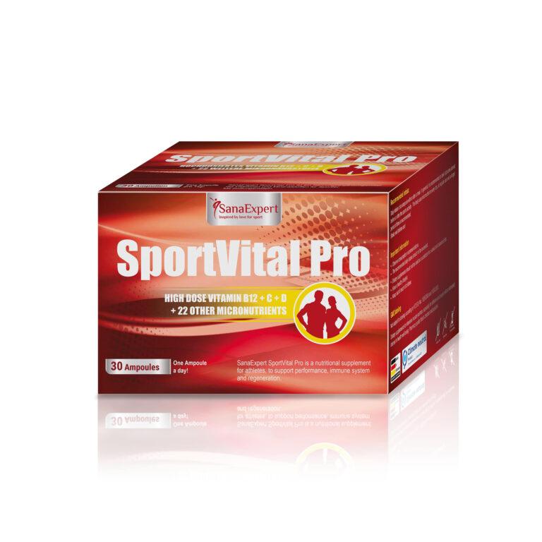 SanaExpert-SportVital Pro