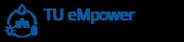 TU eMpower Africa Logo