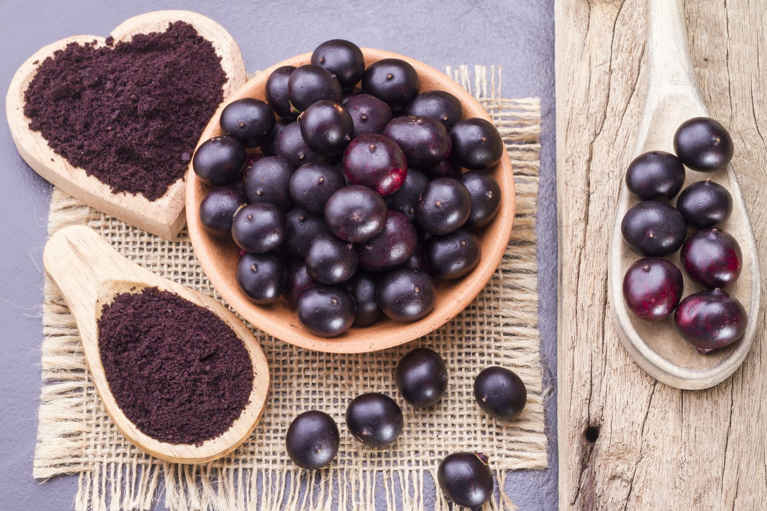 Açai berry