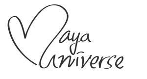 Maya Universe Logo