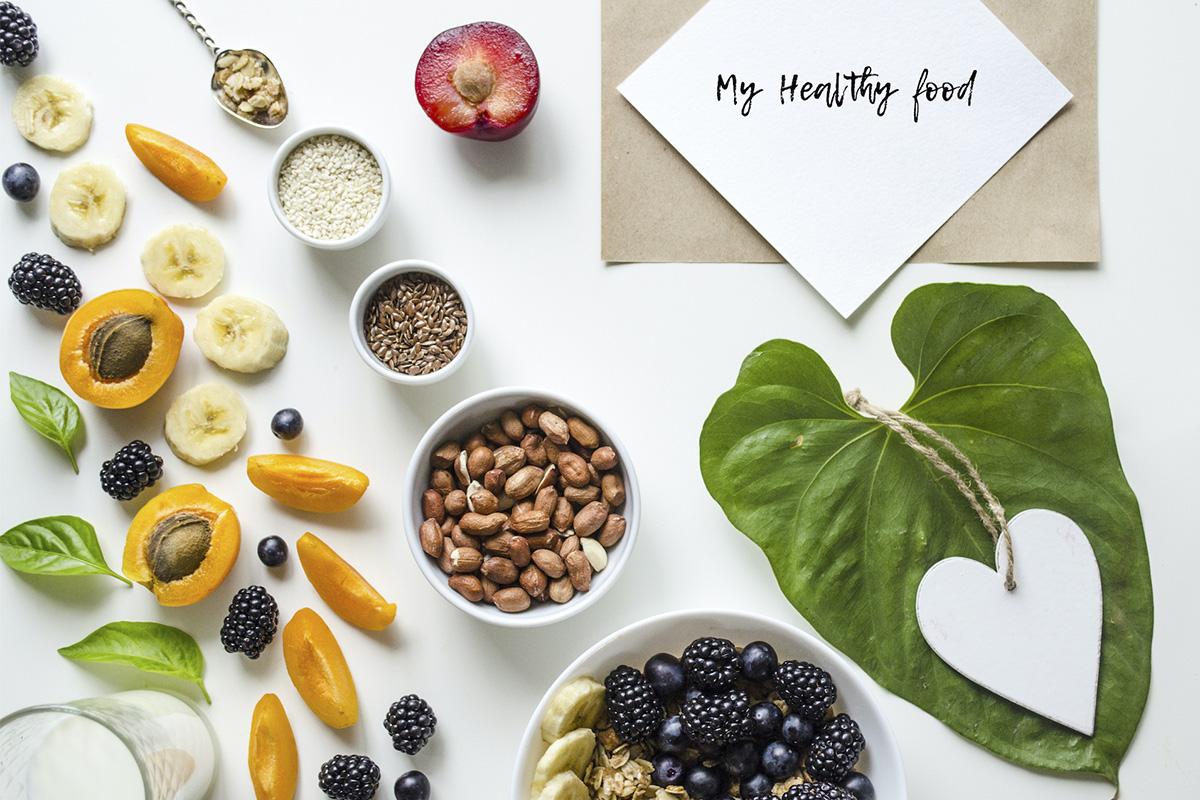 Regional alternatives to popular superfoods